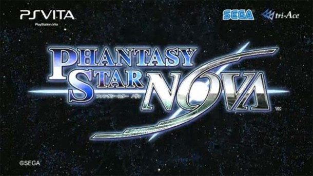 Phantasy Star Nova | oprainfall