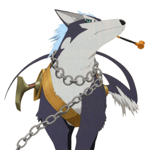 Video Game Dogs | Repede