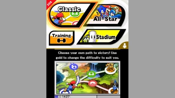 Smashing Saturdays - Super Smash Bros. | Even More Options