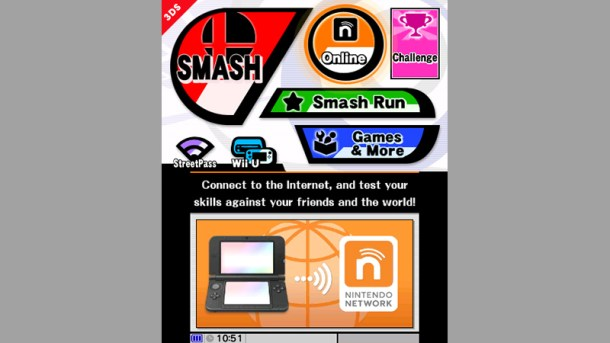 Smashing Saturdays! - Super Smash Bros. | Online features