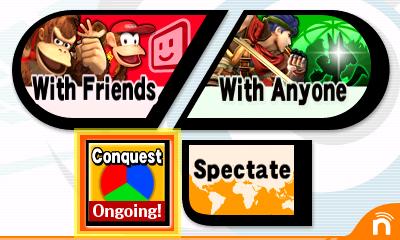 Smashing Saturdays! - Super Smash Bros. | Overseas Features