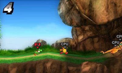 Smashing Saturdays - Super Smash Bros. | Run