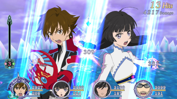 Tales of Hearts R | PSN Weekly