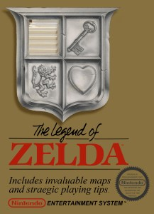 The Legend of Zelda | oprainfall