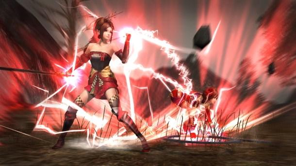 Warriors Orochi 3 Ultimate    Battle True Musou Burst