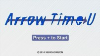 Arrow Time