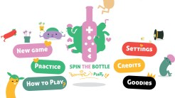 Spin the Bottle: Bumpie's Party