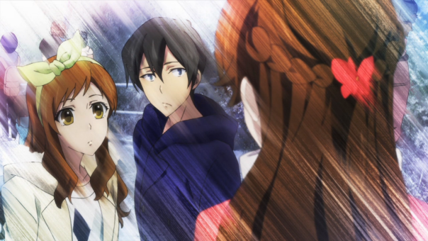 Glasslip: Episode 12 | None of it is real maybe