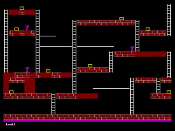 The Original Lode Runner | Douglas E. Smith Has Died
