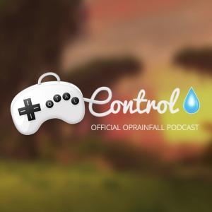Total Control iTunes Logo | oprainfall