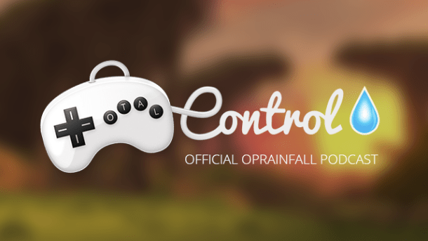 Total Control Ep. 16: oprainfall Talks Game of the Year | Logo