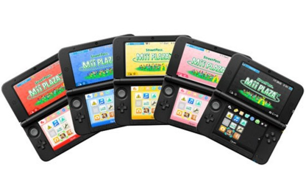 3DS Free Themes