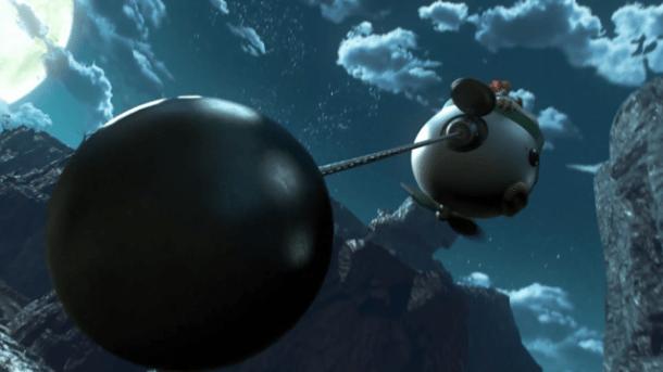 Smash Bros. Direct | Ball and Chain