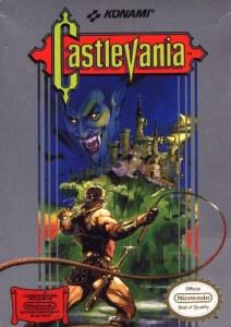 Castlevania | oprainfall