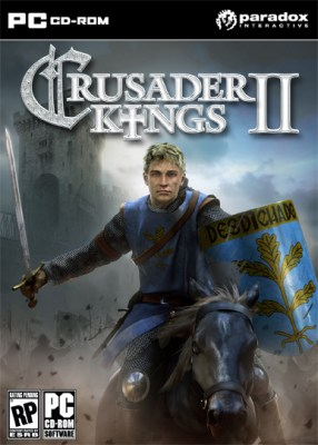 Crusader Kings II | oprainfall