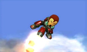 Smash Bros Mii fighter | Obama 1Smash Bros Mii fighter | Iron Man 1
