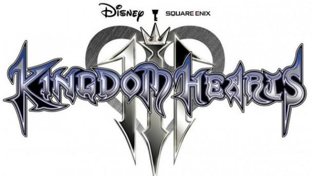 Kingdom Hearts III   oprainfall