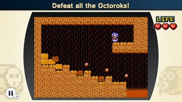 NES Remix 2 | Toad in Zelda II