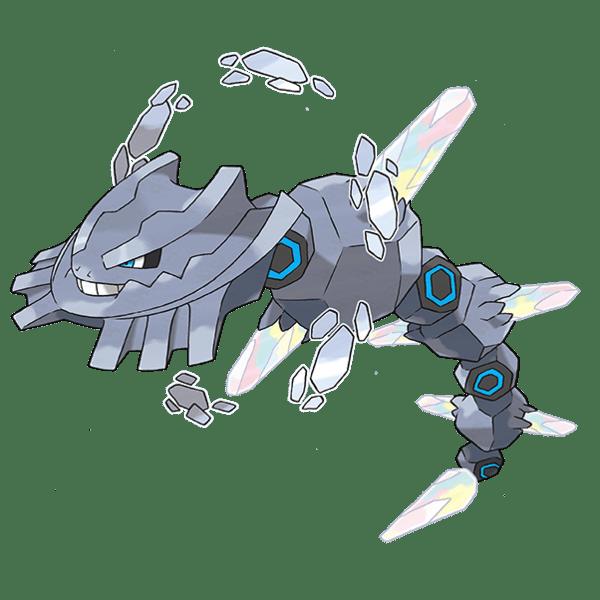 Pokémon Omega Ruby & Alpha Sapphire | Mega Steelix