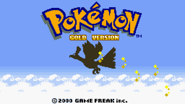 Nintendo Download | Pokemon Gold