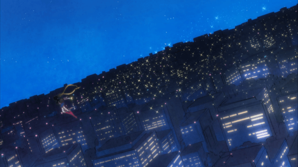 Sailor Moon Crystal Act 6 - Magical Dust