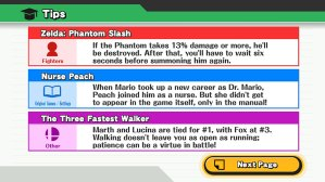 Smashing Saturdays | Wii U Content