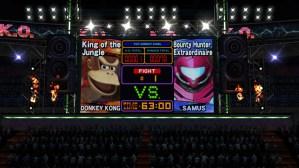 Smashing Saturdays   Boxing Ring Polish