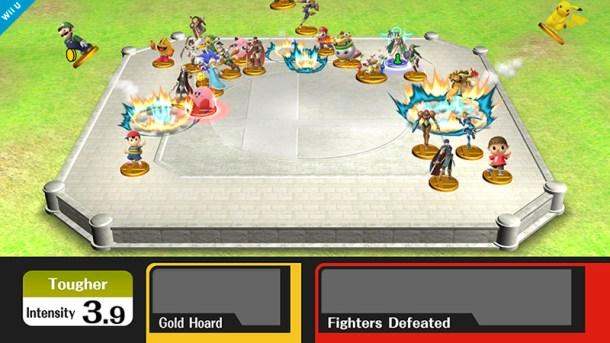 Smashing Saturdays   Unique Wii U Features