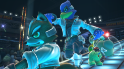 Smash Direct | Fox, Falco and Olimar