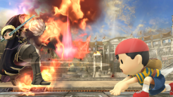 Smash Direct | Robin and Ness