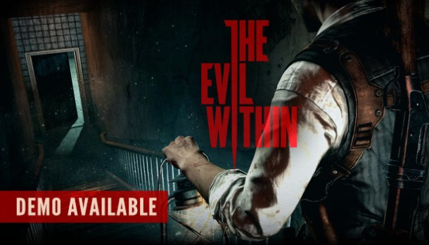The Evil Within Demo Available | oprainfall