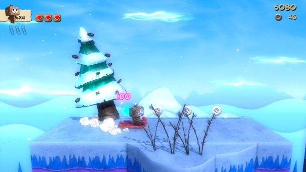 Paper Monsters Recut | Nintendo Download Europe