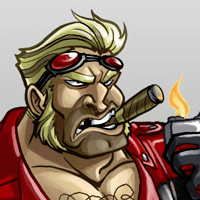 Smash Bros Mii fighter | Obama 1Smash Bros Mii fighter | Commander Badass pic