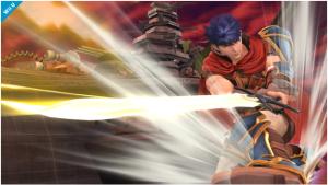 Super Smash Bros Roundtable   Ike