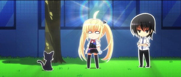 The Fruit of Grisaia 15