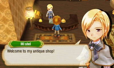 Story of Seasons - Bachelor | Jeff's Localization Wishlist For 2015