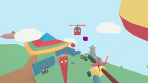 Lovely Planet | Enemies and Obstacles