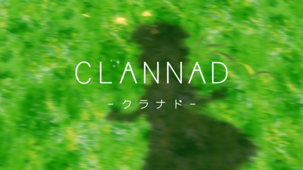 Clannad | oprainfall Gaming Awards: Best PC Game for 2015