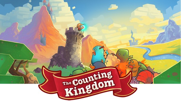 Counting Kingdom Featured