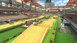 Mario Kart 8 - ExciteBike Arena