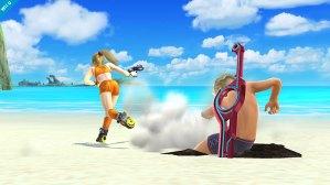 Smashing Saturdays | Beach Fun