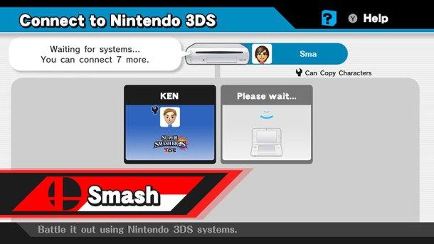 Smashing Saturdays - Super Smash Bros.   3DS controls