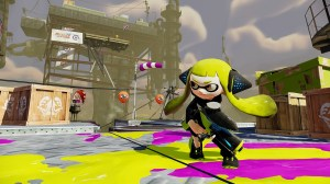 Nintendo | Splatoon