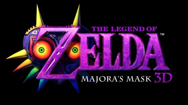 The Legend of Zelda: Majora's Mask 3D | Eric's Most Anticipated Games of 2015