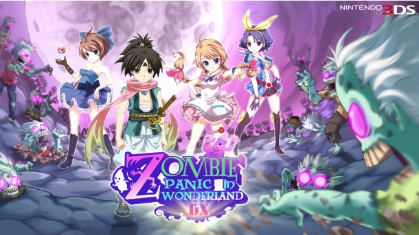 Zombie Panic | Featured