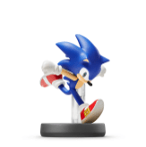 amiibo: Sonic
