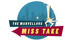 The Marvellous Miss Take | oprainfall
