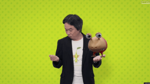 Pikmin 3 Animation - Nintendo Direct Nov. 5th