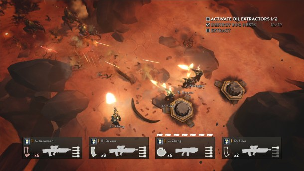 HELLDIVERS | Azario's Top 5 Anticipated Games of 2015