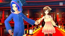 Hatsune Miku: Project Diva F 2nd | More Costumes